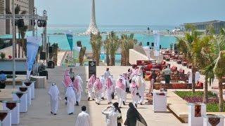 inside Saudi Arabia - فلم وثائقي - داخل المملكة العربية السعودية - الجزء الأول