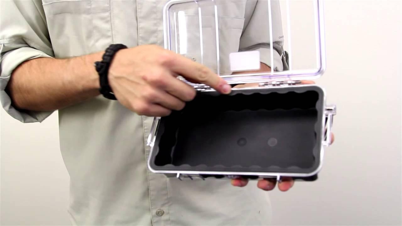 Pelican Micro Case 1010 Dry Box
