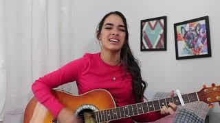 O Teu Amor- Kemuel (Júlia Cristiano Cover)