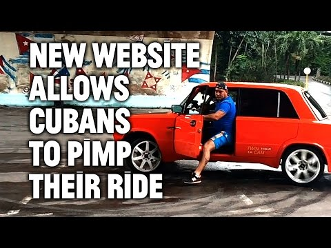 Cuba's Craigslist: A Digital Black Market