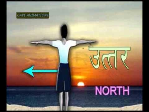 Dishayan - Directions - Hindi Basics