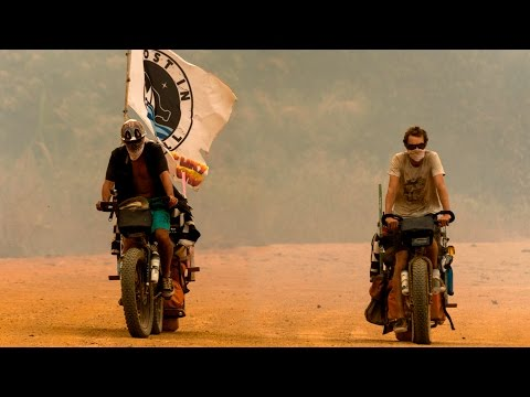 Lost in the swell - Season 3.2 - Episode 4 -  Fury road