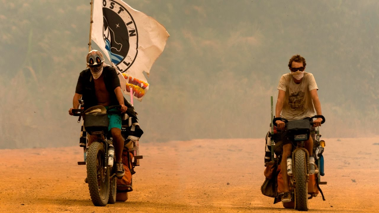 Download Lost in the swell - Season 3.2 - Episode 4 -  Fury road