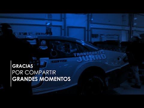 Temporada 2017 de CarMotion MotorSport (Nascar 2017)