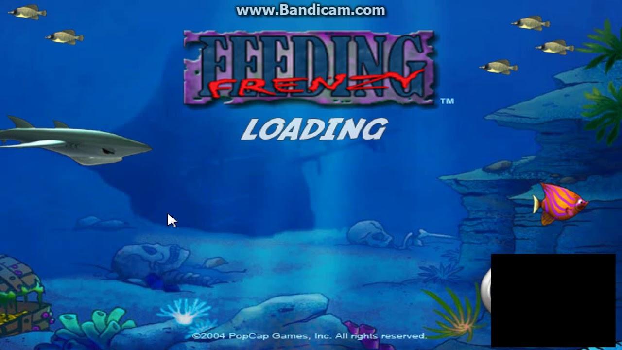 cách tải game cá lớn nuốt cá bé