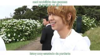 Download Video ZE:A - Wait Yo! sub español + hangul + romanización MV HD (Para ZEA's) MP3 3GP MP4