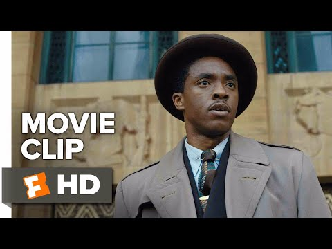 Marshall Movie Clip - Equal Protection (2017) | Movieclips Coming Soon