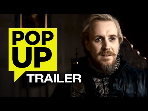 Anonymous (2011) POP-UP TRAILER - HD Rhys Ifans Movie