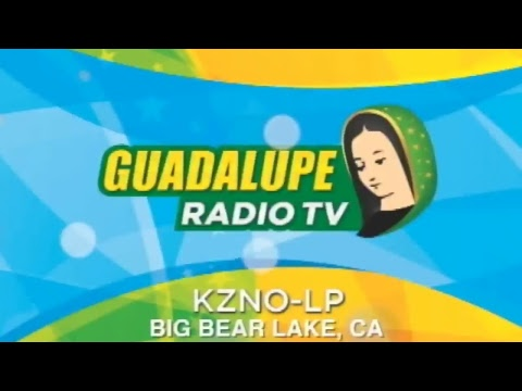 Guadalupe Radio 87.7 FM Los Angeles En Vivo