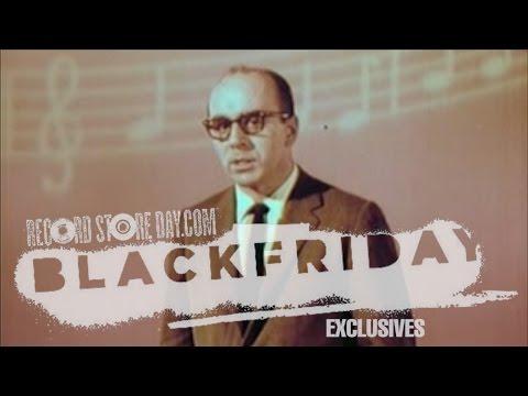 Sundazed & Modern Harmonic - 2016 Black Friday Exclusives!