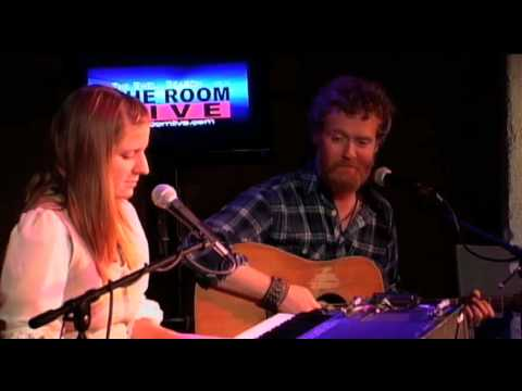 When Your Mind's Made Up - The Swell Season In The Room Live
