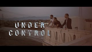 Repeat youtube video Calvin Harris & Alesso - Under Control (Ft. Hurts) [Subtitulado + Lyrics][HD]