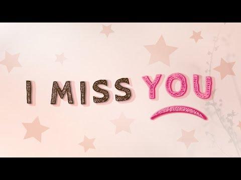 Lov Li I Miss You Lyrics Youtube