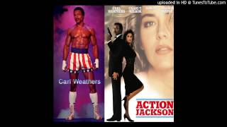 Carl Weathers - You Ought To Be With Me