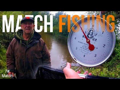 FEEDER FISHING 7TH CLUB FISHING MATCH