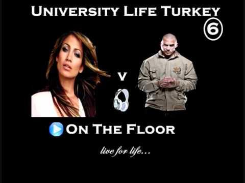 University Life Turkey