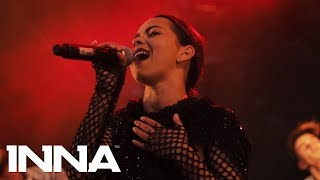 INNA | On the road #244 - Aura Fest (Finland)