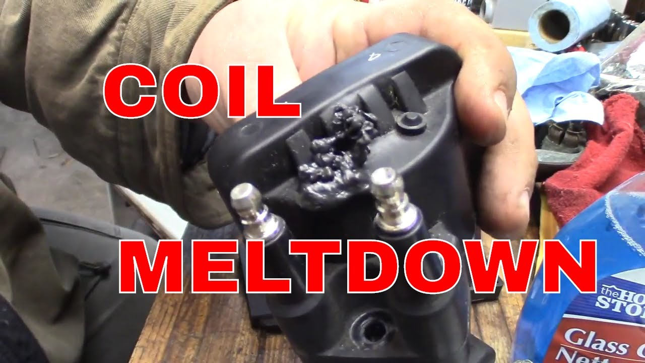 medium resolution of 2009 buick lacrosse no spark coil pack and ignition control module
