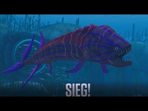 Jurassic World: Das Spiel #184 Gillicus Lvl.40!! [60FPS/HD]   Marcel