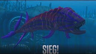 Jurassic World: Das Spiel #184 Gillicus Lvl.40!! [60FPS/HD] | Marcel