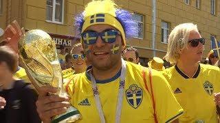 WM: Gruppengegner Schweden gewinnt 1 0 gegen Südkorea