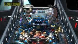 Zen Pinball 2 - Star Wars Pinball The Empire Strikes Back