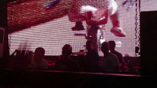 Above & Beyond -- On a Good Day (27th Aug 2011, Lausanne Switzerland)