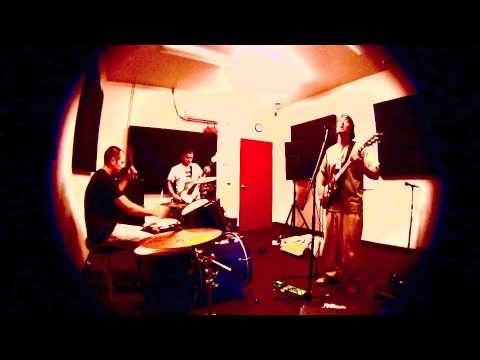 Stick Figure - Golden Hour (full band jam)