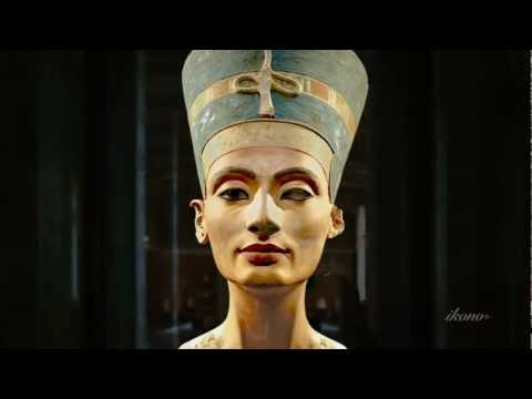 Nefertiti - In the Light of Amarna, Neues Museum, Berlin