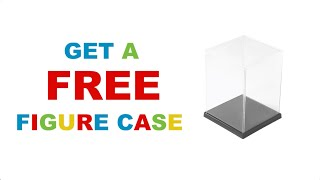 Get 2 Freebies w/ a Figure Purchase!  | Tokyo Otaku Mode