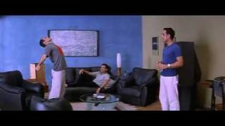 Dil Chahta Hai - Priya breaks up with Sameer