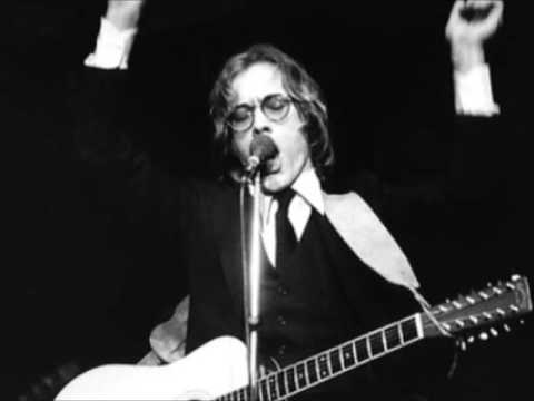 Warren Zevon — Carmelita (Alternate Version)