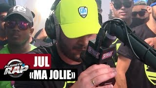 """Jul """"Ma jolie"""" en live #PlanèteRap thumbnail"""