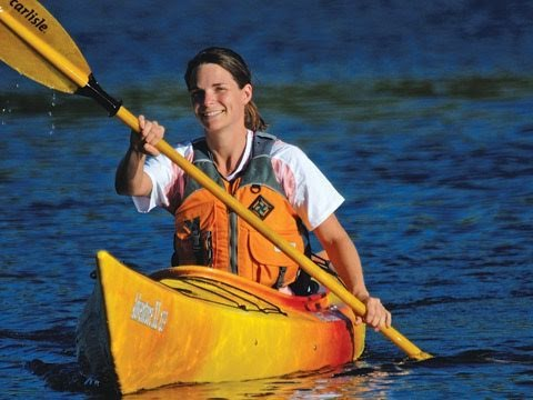 Choosing The Right Life Jacket For Kayaking Youtube