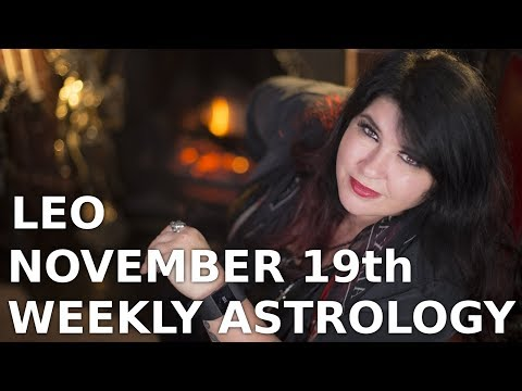 virgo weekly astrology forecast 28 november 2019 michele knight