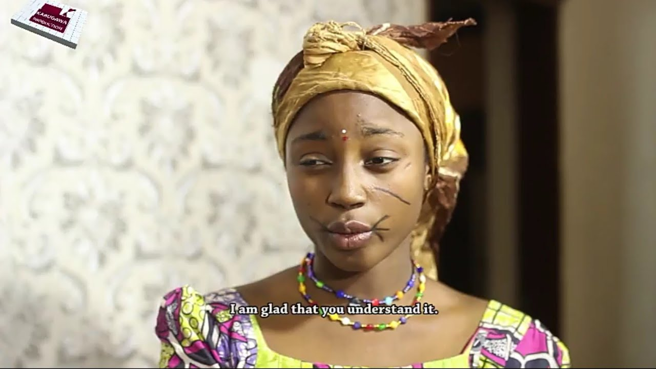 Download YAR AIKIN GIDANA 1&2 LATEST HAUSA FILM 2020 WITH ENGLISH SUBTITLED