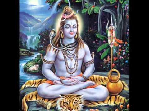 Hara Hara Mahadeva Shambo Shankara Om Namah Shivaya