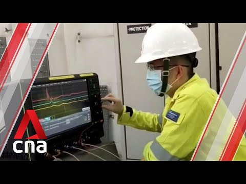 A day in the life of a power engineer during this circuit breaker period