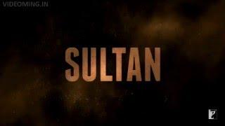 Sultan Teaser Trailer Full HD 2016