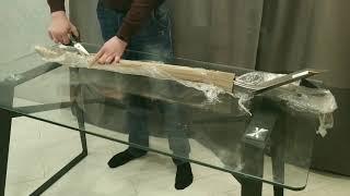 Обзор Штыковой лопаты Fiskars Ergonomic из Rozetka