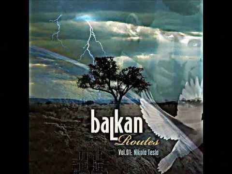 balkan Routes vol.1:Nikola Tesla ( Radio Spot)