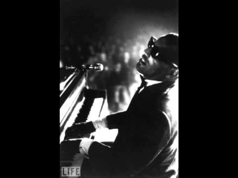 Ray Charles  Let It Be