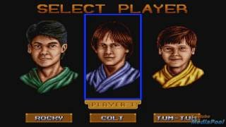 Video 1994 3 Ninjas Kick Back (SNES) Game Playthrough Retro game 60fps download MP3, 3GP, MP4, WEBM, AVI, FLV Oktober 2018