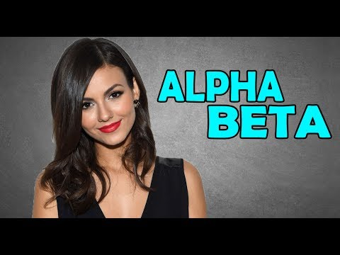 Thumbnail: HOW TO BECOME THE ALPHA MALE | SIGNS YOU'RE A BETA MALE | ATTRACT GIRLS