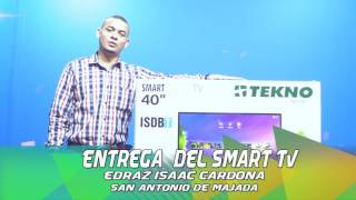 SPOT GANADOR DEL TV CABLE SOL CANAL 3
