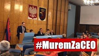 O ważne sprawy trzeba walczyć! Nie damy zamknąć Centrum Edukacji Ogrodniczej w Szczecinie.