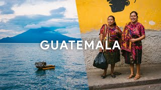 Why You Need to Visit Guatemala NOW