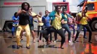 Wellington Kwenda - Fire Fire (Official Music video 2014)