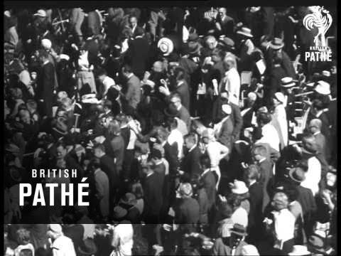 Yankees Win Baseball Title - San Francisco AKA Baseball Yankees Win Title (1962)