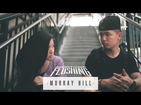 FLUSHING WEB SERIES: 'Murray Hill'